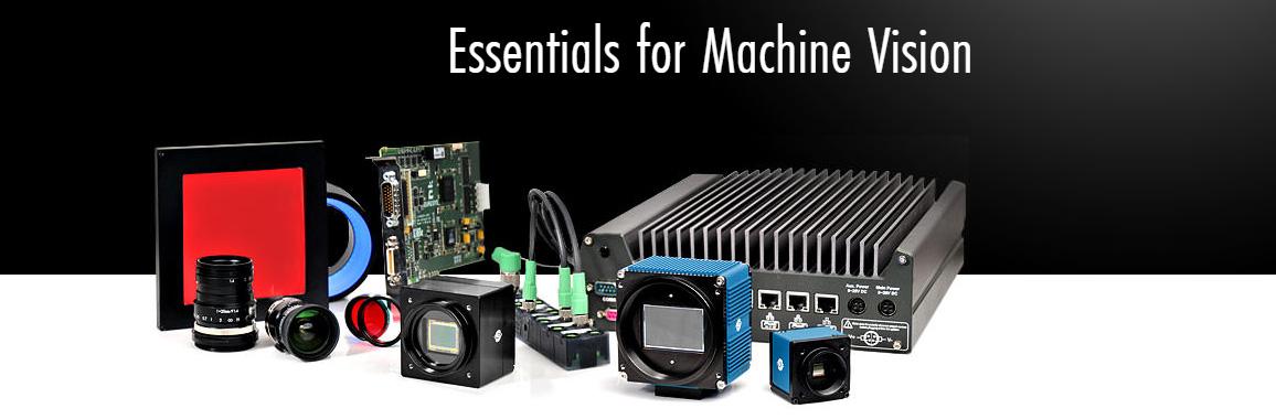 High performance cameras for industrial machine vision - SVS-VISTEK