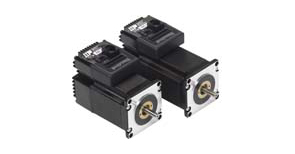 Motor and motion control products servo amplifier servo for Integrated servo motor and drive