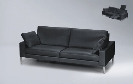 expo21xx single armchairs sofas and modular programme. Black Bedroom Furniture Sets. Home Design Ideas