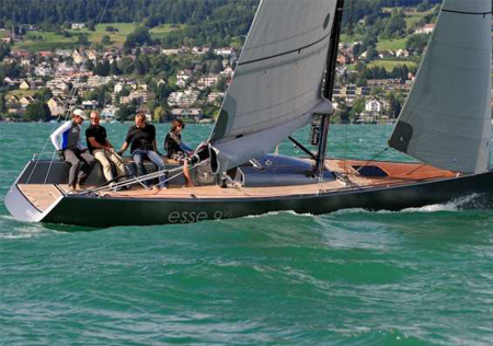 sailing yachts sportboats yachtsport clubracer. Black Bedroom Furniture Sets. Home Design Ideas