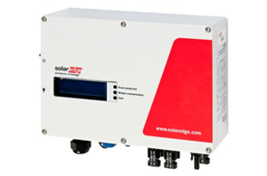 Monitoring Systems and Inverters for Solar Applications from
