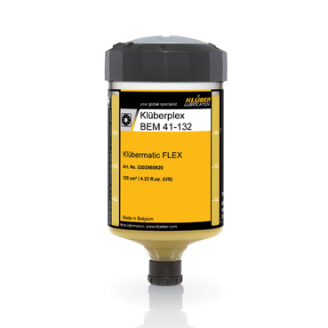 Metal lubricant greas past oil dispensers by kl ber for Best lubricant for electric fan motor