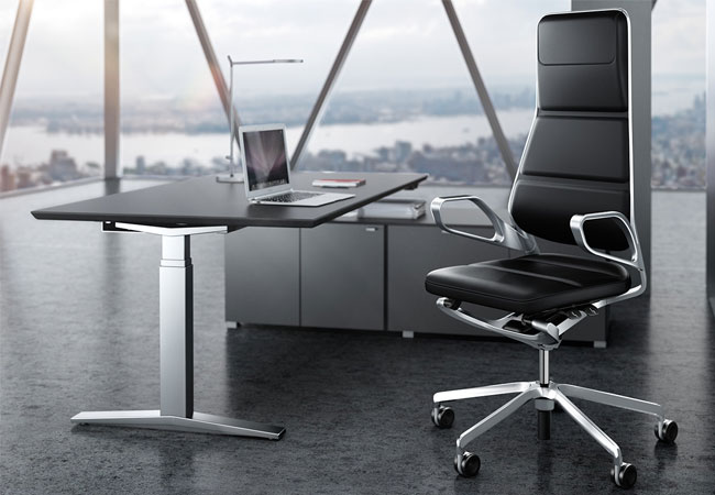 Fantastic High Performance Design Workspaces Office By Konig Neurath Pabps2019 Chair Design Images Pabps2019Com
