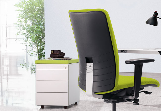 Fine High Performance Design Workspaces Office By Konig Neurath Pabps2019 Chair Design Images Pabps2019Com