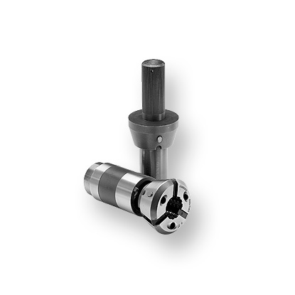 Cnc Chucks Mandrels And Clamping Devices By Hainbuch