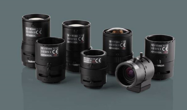 OEM and Board Lenses by TAMRON