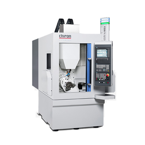 chiron machine tool
