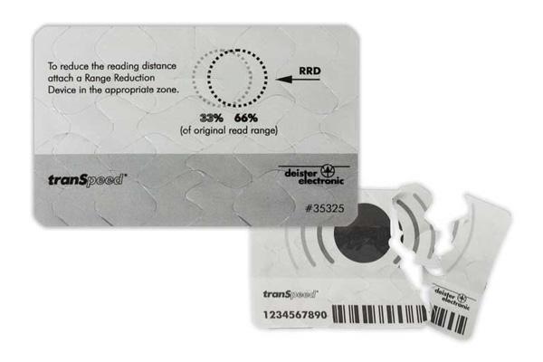 Deister Electronics Prox Entry PRX 10 Proximity Control Reader  NEW
