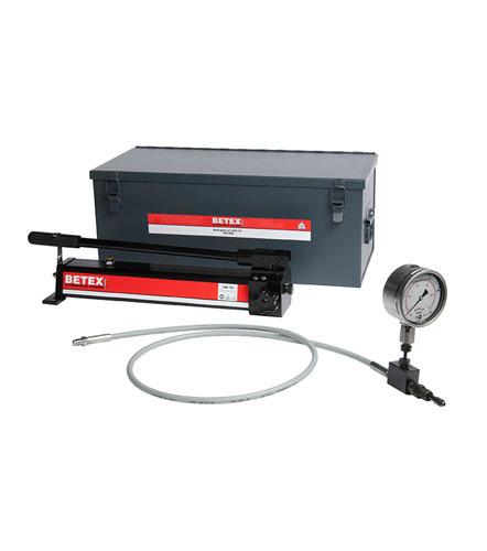 Hydraulic Mini Press Cylinders High Tonnage Single