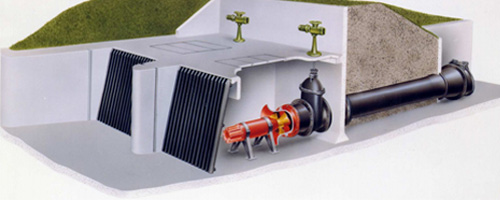Axial Flow Pump Design : Reciprocating pumps geothermal deep well submersible