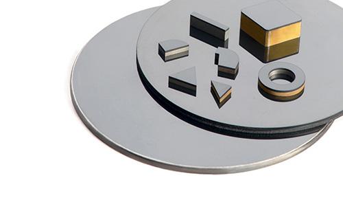 Micron Powder, Premium Synthetic Diamond, Resin and