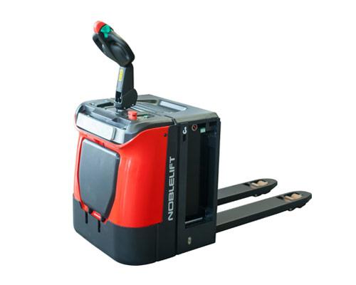 3-Wheel Electric Forklift, AGV Pallet Stacker, AGV Transport