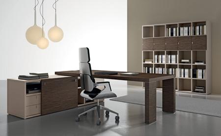 Italian design office furniture from alea office for Design ufficio