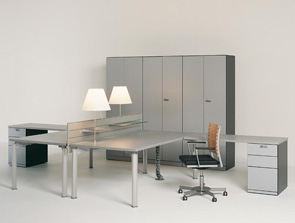 Expo21 Office Environment Services
