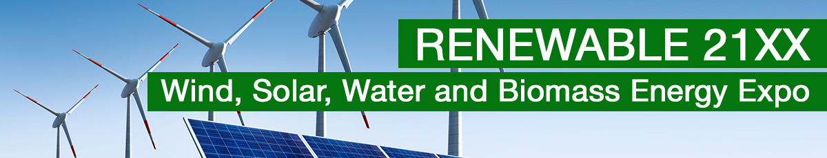 Renewable Energy Expo