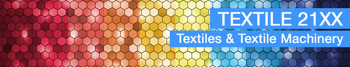 industry textiles expo