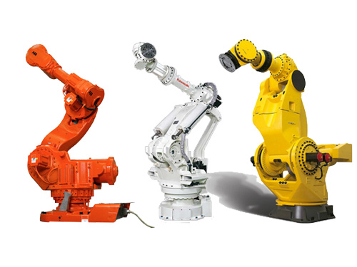 automation industry exhibition