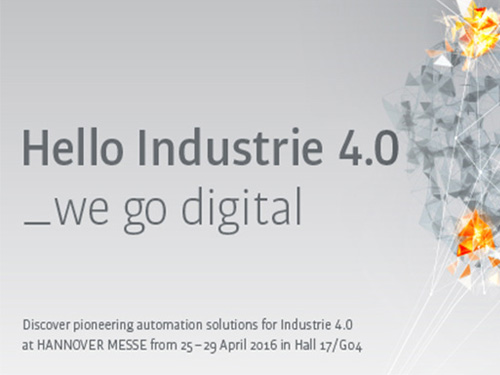 kuka goes digital