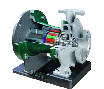 NeoMag Pump