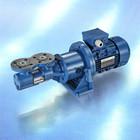 screw pumps
