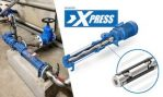 WANGEN Xpress pumps convince operators of Wastewater Treatment Plant in Ireland
