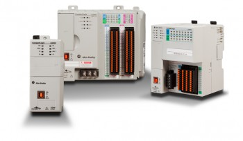 New Controllers from Rockwell Automation Provide Right-sized