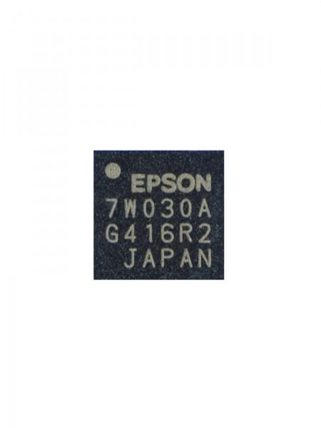 S1C17W00Photo by EPSON EUROPE ELECTRONICS GmbH