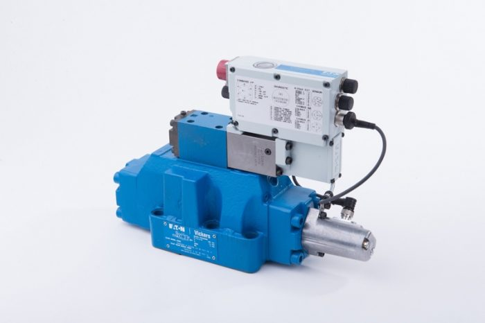 Eaton introduces new two-stage valve and Pro-FX® Configure