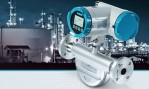 World's most compact Coriolis flow solution