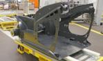 TS-Z mounting trolley