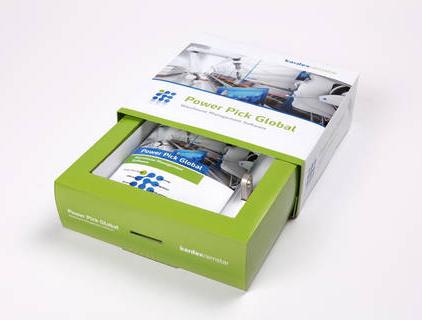 Kardex Warehouse Management Software