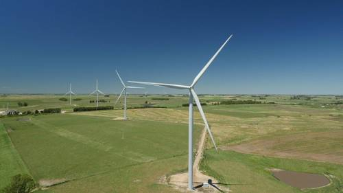 Nordex Selected For The Installation Pampa Wind Farm In