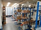 Seuner installes a new racking system by OHRA