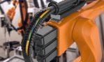 igus chainflex IO-Link cables