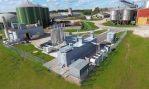 EnviTec Biogas biogas upgrading plant in Estonia