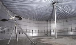 Biogas Plant for Greek Abattoir