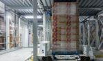 Logistics that produces efficiency – Automha for Bellsolà