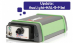 Updated: the AvaLight-HAL-S-Mini by Avantes