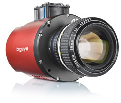 AVT Bigeye Camera with Active Cooling