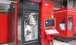 Kern Microtechnik GmbH