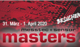 messtec+ sensors masters