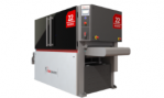 Timesavers introduces its newest 600 mm wide deburring machine!