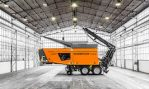 DOPPSTADT SHOWS STRONG GROWTH AT IFAT 2020: RELEASE OF DOPPSTADT'S TWO SMART SHREDDERS