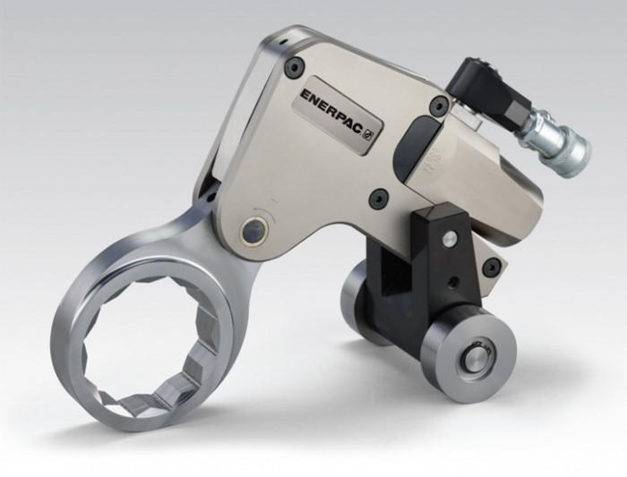 New WCR4000 Hydraulic Torque Wrench - EXPO21XX com NEWS