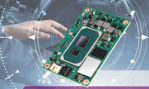 Advantech introduces its new SOM-7583 COMe mini Type 10 module