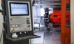 HEIDENHAIN CNC PILOT 640 enables reliable and efficient high-end turning operations