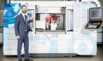STUDER offers laser measuring technology optimised for highly accurate measurements