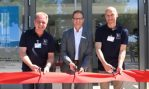 HÜBNER Photonics opens a new research facility in Kassel
