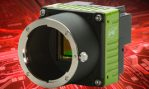 JAI expands its Spark Series with the new SP-45000-CXP4 industrial camera