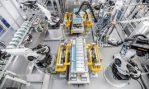 KUKA offers manufacturing and assembly solutions for efficient battery pack and battery module production